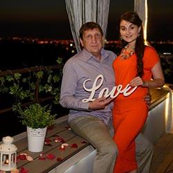 Михаил и Елена